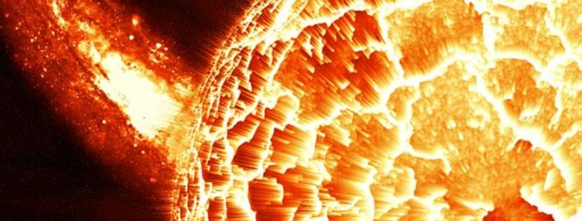 News & prioslav.ru: Учёные выяснили когда умрет Солнце - 1