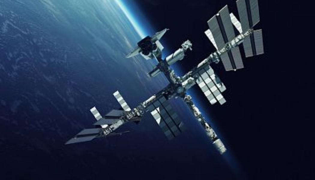 News @ prioslav.ru: Использование международной космической станции (МКС)