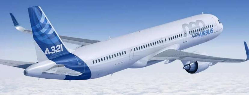 Авиакомпания IndiGo Airlines разместила твердый заказ на 300 пассажирских самолетов Airbus A320 и A321 на сумму более 33 миллиардов долларов США