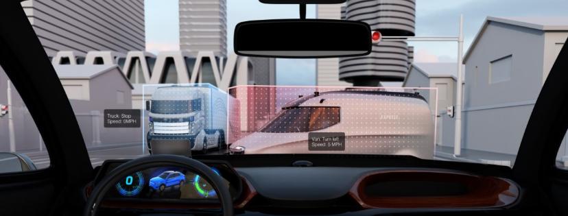 News & prioslav.ru: Автомобильные технологии / AR-совместимые ветровые стекла