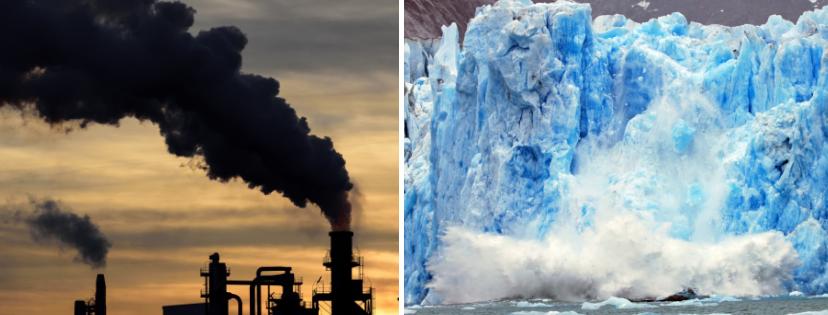 News & prioslav.ru: Исчезновение жизни на Земле из-за выбросов углекислого газа - 2