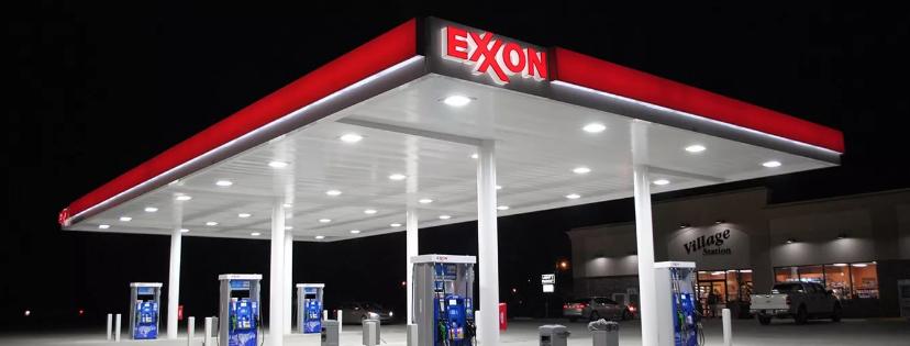 News & prioslav.ru: Нефтегазовому гиганту Exxon надоел бизнес: с 2020 по 2030 годы компания намерена распродать многие активы