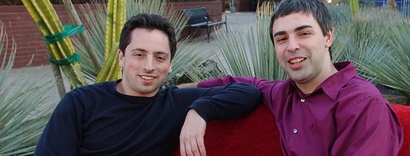 News & prioslav.ru: Почему мультимиллиардеры Ларри Пейдж и Сергей Брин ушли из Google и Alphabet?