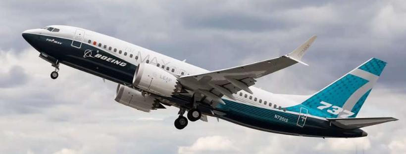 News & prioslav.ru: Боинг останавливает производство 737 MAX