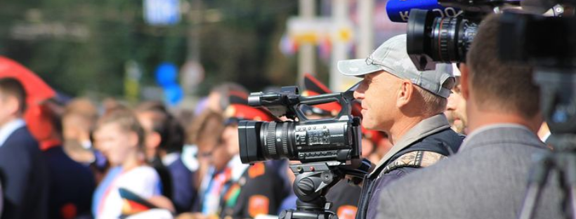 News & prioslav.ru: По данным «Репортеров без границ», в 2019 году во всем мире было убито 49 журналистов