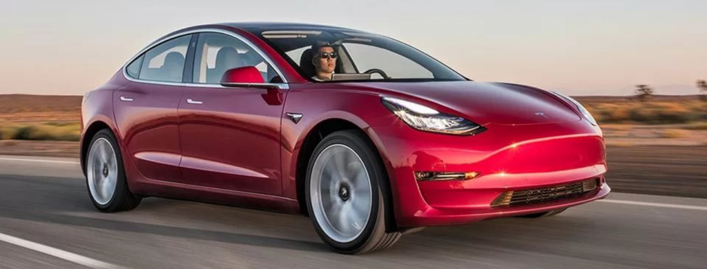 News & prioslav.ru: Тесла стоит на 50% больше, чем General Motors