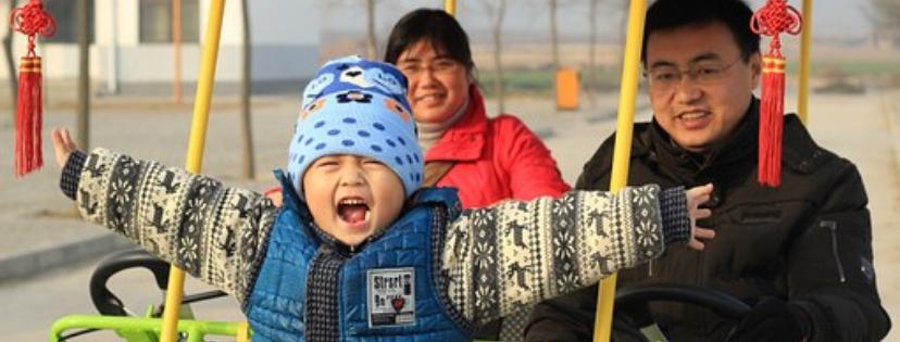 News & prioslav.ru: Что дала политика Китая в отношении одного ребенка?