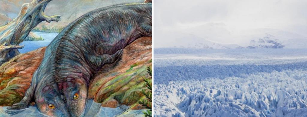 News & prioslav.ru: Извержения каких вулканов и какие события в истории Земли можно сравнить с катастрофой?
