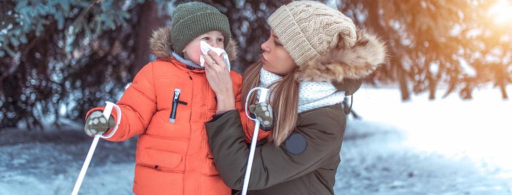 News & prioslav.ru: 16 болезней, которые чаще встречаются осенью и зимой.