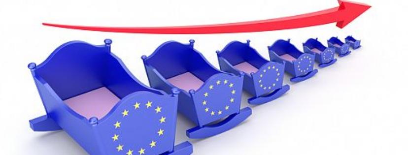 News & prioslav.ru: Наибольшее снижение рождаемости наблюдается в Европе