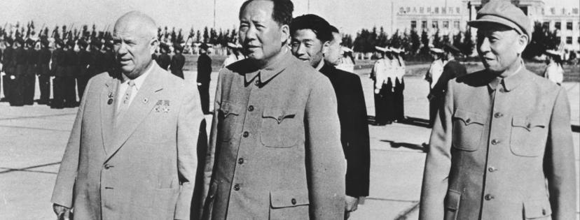 News & prioslav.ru: В основе политической системы Китаем перенят опыт Советского Союза, но чистое копирование не подошло. Тогда и была взята за основу китайских реформ - Новая экономическая политика (НЭП), существовавшая недолгое время в СССР, и которую начали реализовывать при Ленине
