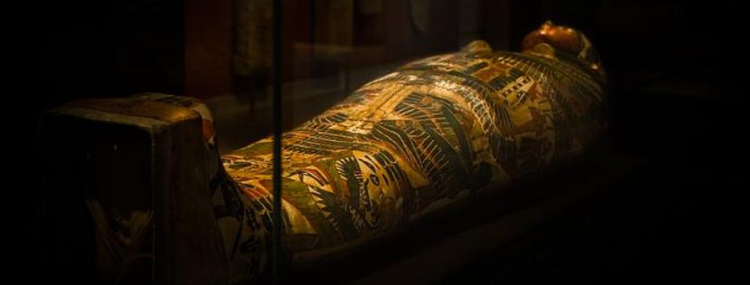 В феврале 2019 года была обнаружена гробница с 40 мумифицированными трупами, что составило в общей сложности более 100 мумий, обнаруженных менее чем за два года.
