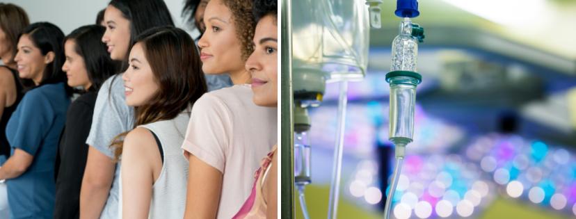 News & prioslav.ru: Типы рака крови, более распространенные у женщин / Химиотерапия