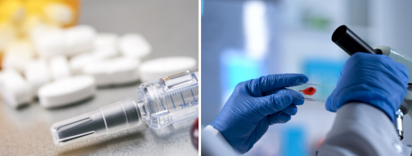 News & prioslav.ru: Таргетная терапия препаратами / Некоторые вирусы