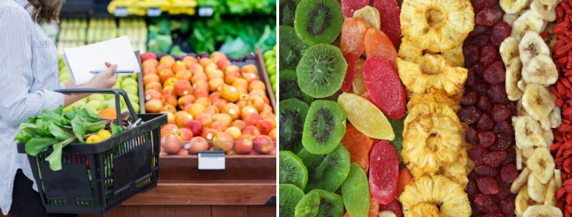 News & prioslav.ru: Ешьте фрукты / Избегайте сухофруктов