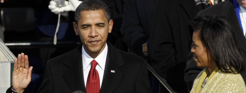 News & prioslav.ru: Самые молодые президенты в истории США - Барак Обама