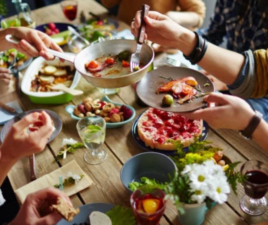 News & prioslav.ru: Правильное питание: что является мифом, а что реальностью в диете и калориях?