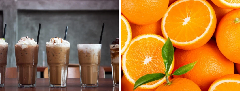 News & prioslav.ru: Многие напитки содержат лишние калории