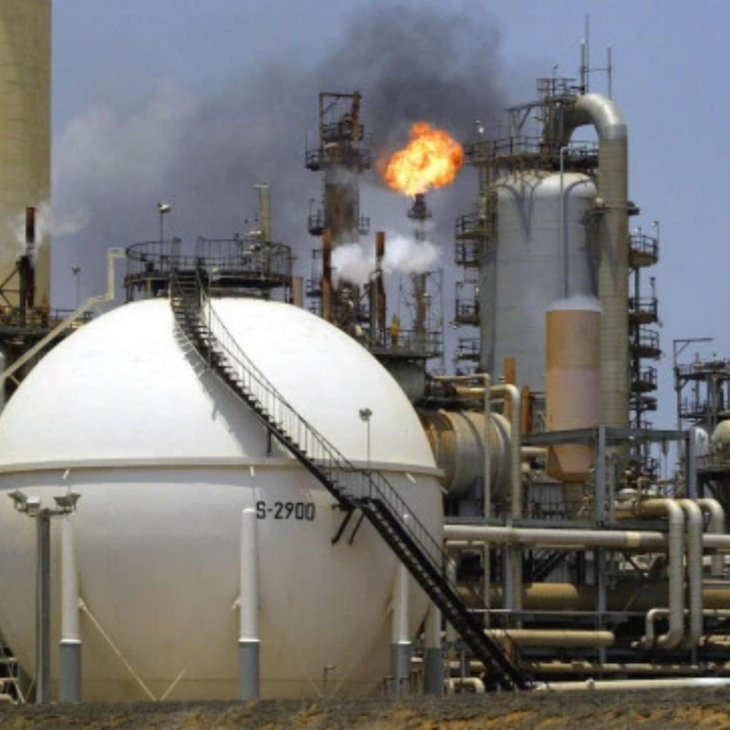 News & prioslav.ru: МВФ прогнозирует спад для стран Персидского залива