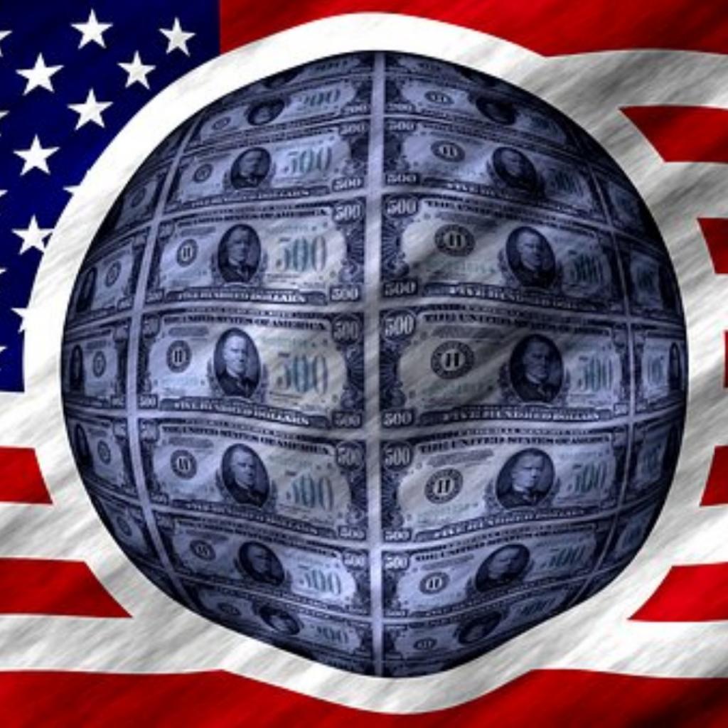 Какой долг у США на начало 2020 года?