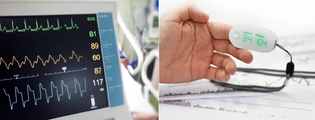 News @ prioslav.ru: Частота сердечных сокращений и артериальное давление возвращаются к норме / Угарный газ заменяется кислородом