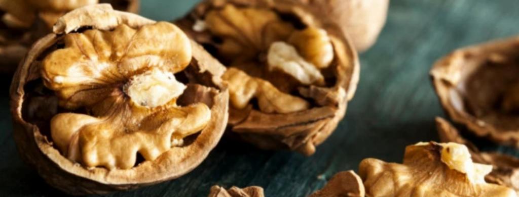 News @ prioslav.ru: Грецкие орехи