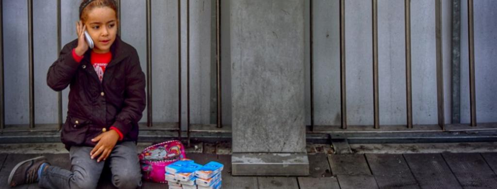 News @ prioslav.ru: Почти 40% американских детей проводят по крайней мере 1 год своей жизни в бедности, прежде чем им исполнится 18 лет