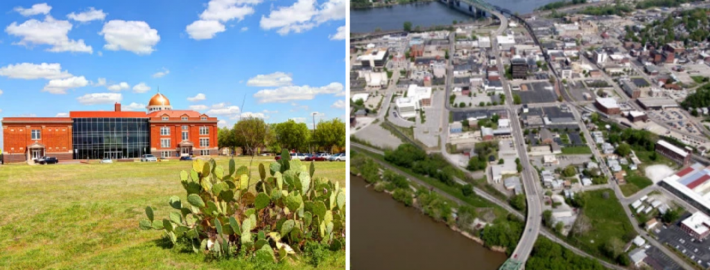 News @ prioslav.ru: Лотон, Оклахома / Паркерсберг-Вена, Западная Вирджиния