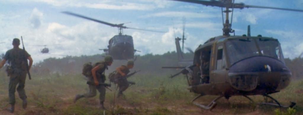 News @ prioslav.ru: Вьетнамская война