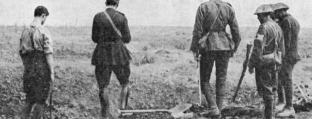 News @ prioslav.ru: Первая мировая война