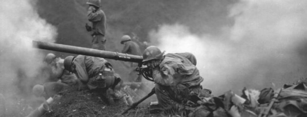 News @ prioslav.ru: Корейская война