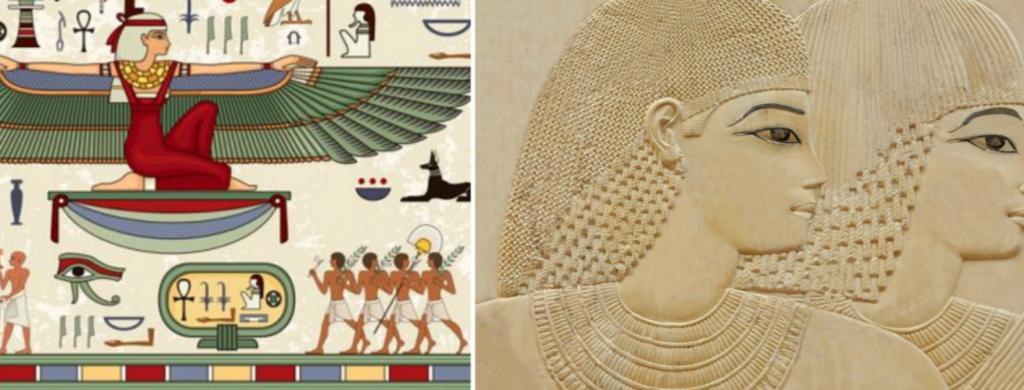 News @ prioslav.ru: В Древнем Египте все носили макияж