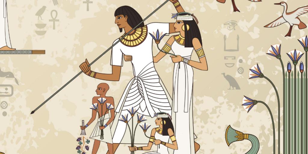 News @ prioslav.ru: Интересные и необычные факты из истории Древнего Египта
