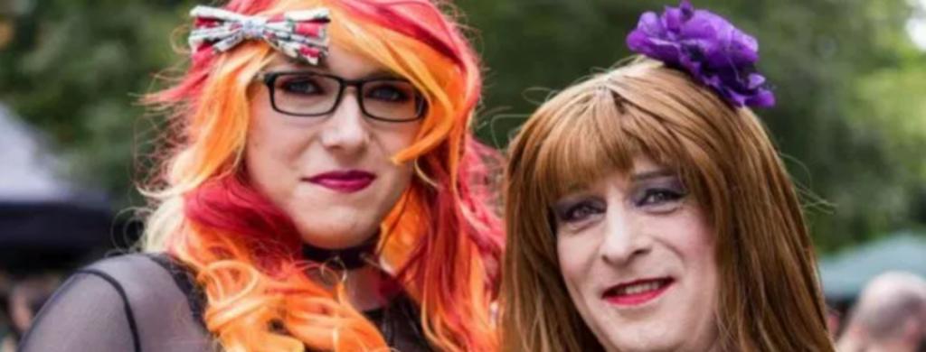 News @ prioslav.ru: Месяц гордости ЛГБТ сообщества и Pride фестивали