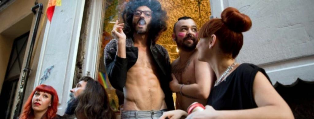 News @ prioslav.ru: Месяц гордости ЛГБТ сообщества и Pride фестивали-1