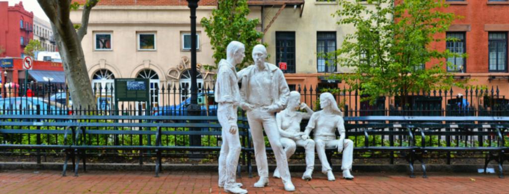 News @ prioslav.ru: Как на самом деле происходил бунт ЛГБТ-сообщества в Нью-Йорке?
