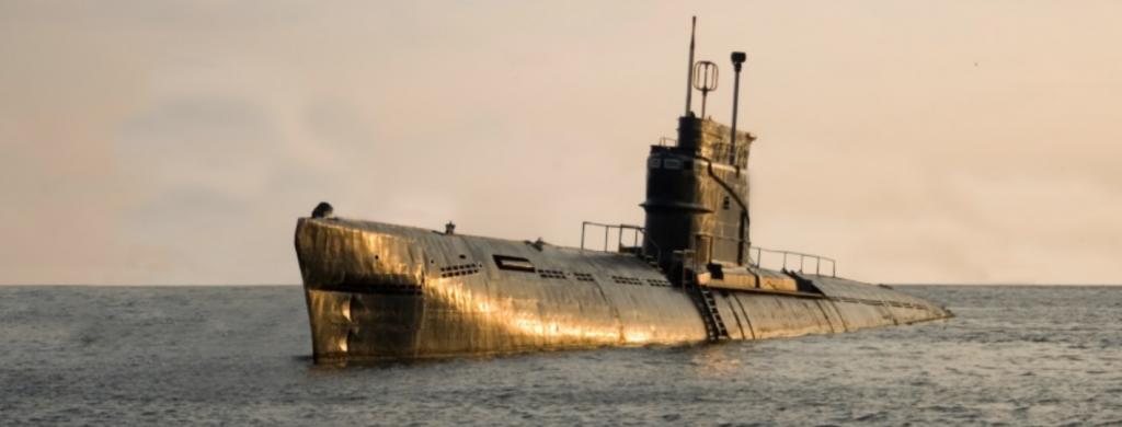 News @ prioslav.ru: Противостояние на море: Карибский кубинский кризис