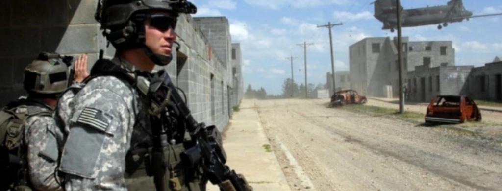 News @ prioslav.ru: 15 стран мира, которые совокупно тратят 2 трлн. долл. на оборону