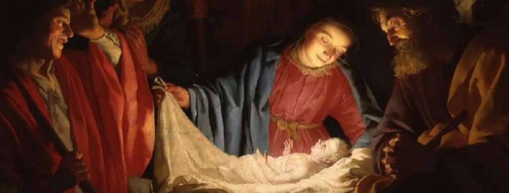 News @ prioslav.ru: Библейские истории о Христе и Ироде в ярких художественных образах-1