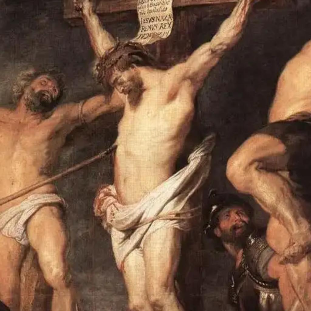 News @ prioslav.ru: Библейские истории о Христе и Ироде в ярких художественных образах