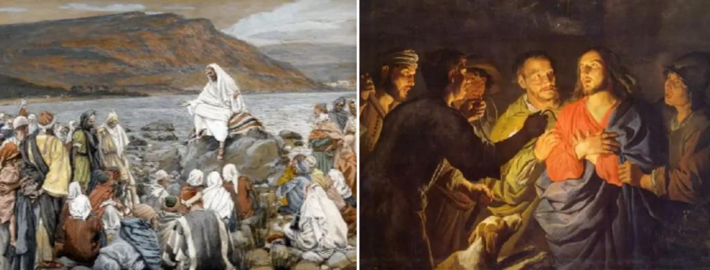 News @ prioslav.ru: Библейские истории о Христе и Ироде в ярких художественных образах-6