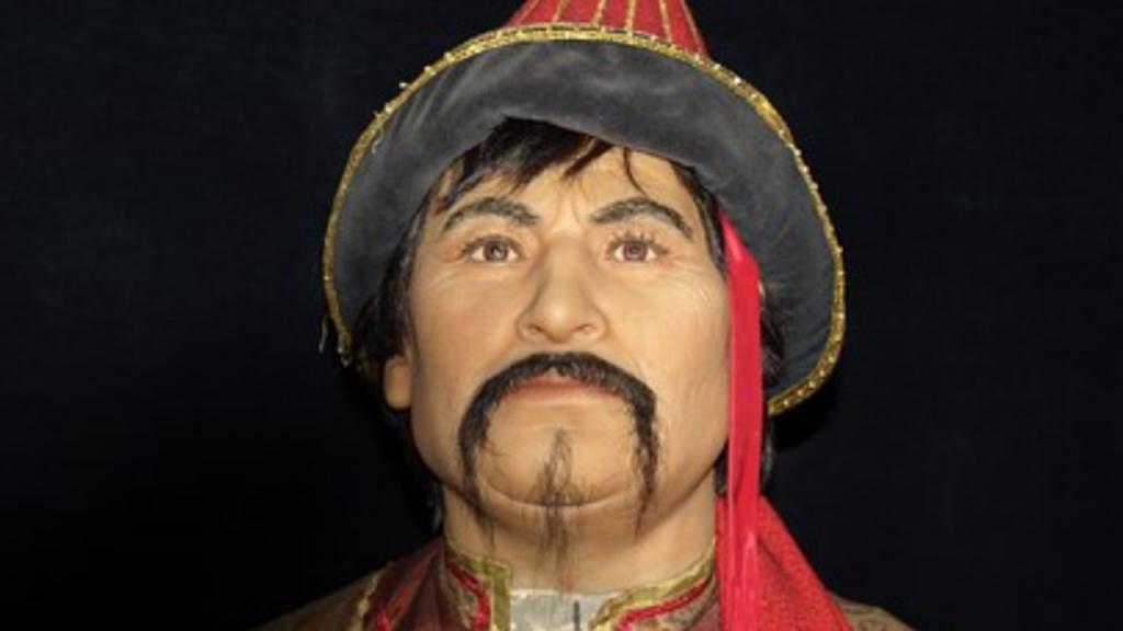 News @ prioslav.ru: Монгольская империя