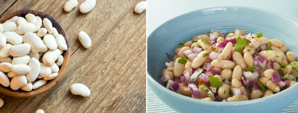 News @ prioslav.ru: Белая фасоль по-итальянски (ингредиенты и рецепт приготовления)